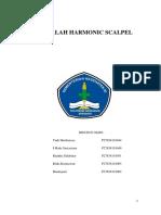Makalah Harmonic Scalpel.docx