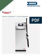 Quantium 110 Brochure AW 2018 DFS Design Update