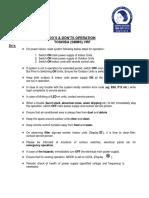 01 V5X VRF Service Manual