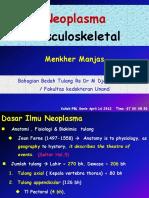 11. Tumor Muskuloskeletal  16 April 2012.ppt