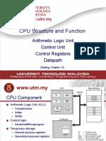 Module4a - CPUstructure
