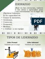 Liderazgo y Trabajo en Equipo_Otec Indcap (Asoc. de Industriales de Iquique), Gabriela Jiménez