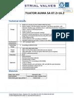 AUMA-1