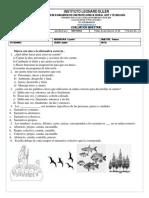 EXAMENES 2018 ESPAÑOL PRIMER PERIODO.docx