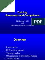 p 26 Training