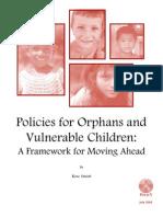 OVC Policies