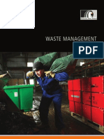 Waste Management 09