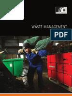 Waste Management 09