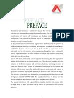 Project Report on Allied Nippon Ltd
