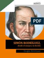 Simón Rodriguez desde el Ensayo