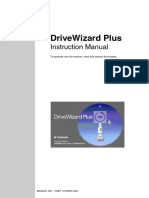 Y DriveWizardplus