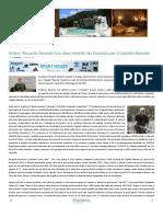 Riccardo Santolini tra i dieci membri del Comitato per il Capitale Naturale - Flaminia e dintorni.it, 27 febbraio 2019