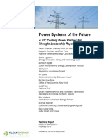 Power Systems of the Future