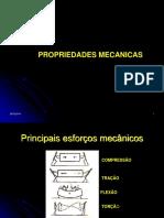 5-Propriedades Mecânicas