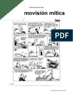 Cosmovisión mítica-1