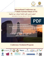 Final Program2-2019 1st International Conference on Unmanned Vehicle Systems_updated