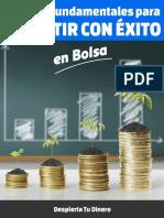 5 Claves Fundamentales Para Invertir Con Exito en Bolsa .Pdf0