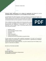 Informe 1 Oct Infraestructures