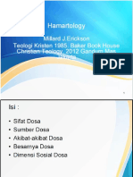 Harmatologi