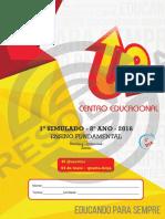 8_66_285_2016 - Simulado Objetivo - S2 - 8ano - 04-05 - GABARITADO - SITE