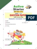 2016__LKG_Active Starter_QPs.pdf