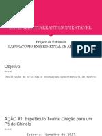 EXTENSÃO ITINERANTE SUSTENTÁVEL