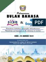 Bulan Bahasa 2019