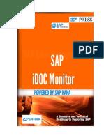 IDOC Monitor