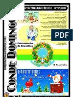 Informativo Do Conde - Out-nov-Dez - 2010