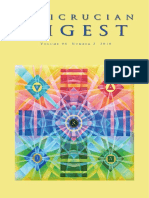 Digest 2016 No. 2 Web Version_Applying the Rosicrucian Principles
