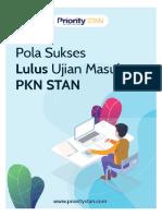 Ebook - Pola Sukses Lulus USM PKN STAN.pdf