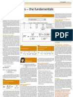 Sovereign Bonds - The Fundamentals
