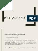 pruebas-proyectivas