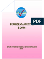Instrumen Akreditasi SD 2017.doc