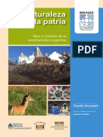 la naturaleza de la patria biodiversidad argentina.pdf