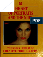 The Art of Portraits and the Nude (Kodak Library of Creative Photography).pdf