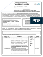 PLANEADOR DE CLASE INSTITUCIONAL 2019-1 EDUCACION FISICA - SEPTIMO basicovole.docx