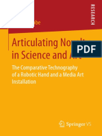 Articulating Novelty in Science and Art_ The Comparative Technography of a Robotic Hand and a Media Art Installation (2017).pdf