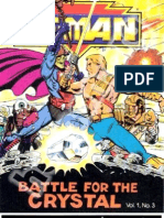 03 He Man - Battle for the Crystal