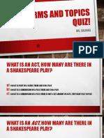 abcd quiz