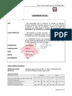 CALTEX Test Report Tela de Gabardina.pdf