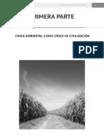 CRISIS AMBIENTAL COMO CRISIS DE CIVILIZACION.pdf