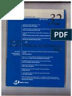 Alexandre Santos de Aragão - Análise de Impacto Regulatório