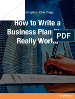 How to Write a Business Plan That Really Works