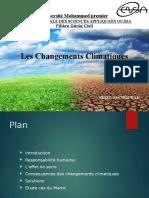 changement climatique.pptx