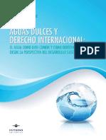 Aguas dulces y derecho internacional.pdf