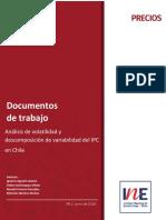 Documento de Trabajo Precios n1