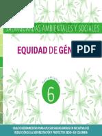 6_equidad de Género
