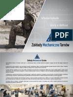 Katalog Produktow ZMT SA Portugalski