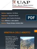 Topografia Minera Sem 15